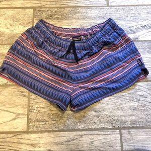 Like new women's Patagonia shorts